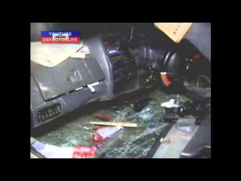 Aksidan Machine Delmas 33 10pm 26/12/2012