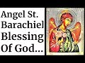 Powerful Prayer to Arch Angel Barachiel - Angel of Blessings, Chief of Guardian Angels, Financial