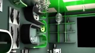 Дизайн кухни в современном виде, новый дизайн интерьера кухни Москва недорого Ремонт кухни под ключ(, 2014-07-28T13:04:57.000Z)