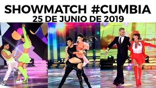 Showmatch - Programa 25/06/19 - ¡Arranc...