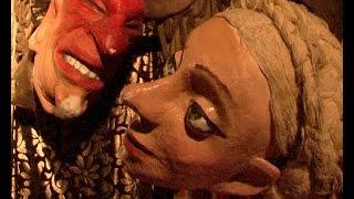 Karolina i Diabeł czyli ubierz mi go na głowę.