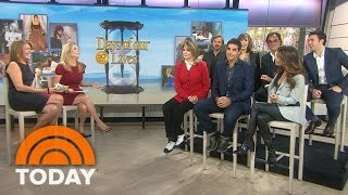 'Days of Our Lives'! Cast Reunites For 50th Anniversary | TODAY