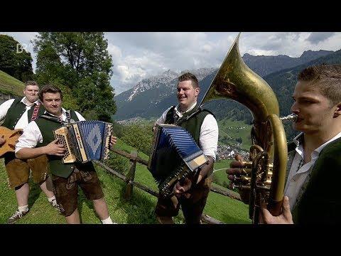Die 4 Tiroler - Michl Polka (2017)
