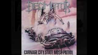 Decimator - Raider