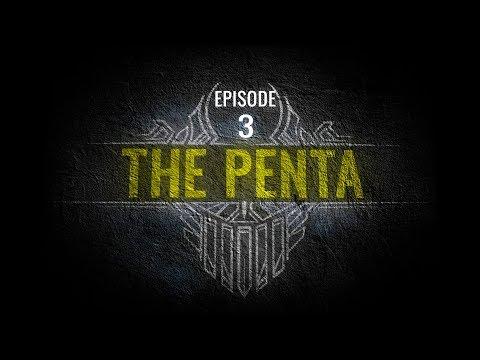 The Penta - Episode 3 (2018)