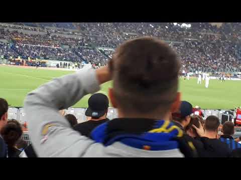 Lazio-inter 2-3. gol icardi live!