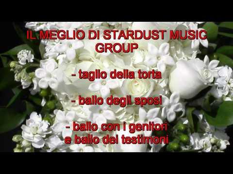 Stardust Music Group - Musica per il matrimonio a Milano