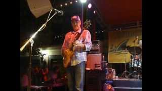 Mr. Blotto - Time in Texas - Navy Pier Beer Garden June ...