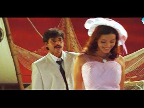 Badri Movie Songs - Chali Pidugullo - Pawan Kalyan Renu Desai