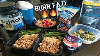 Video The Ideal Female Weight Loss Diet Meal Plan | How To Meal Prep download MP3, 3GP, MP4, WEBM, AVI, FLV Juli 2018
