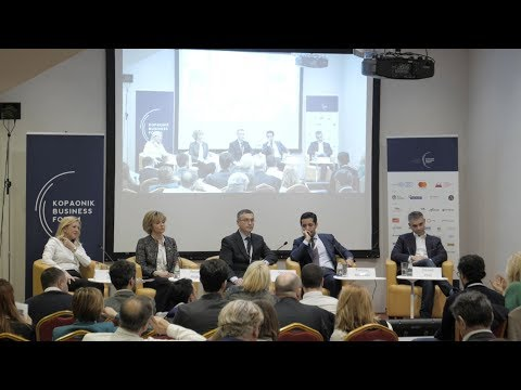 KBF 2018 - Panel 16:  Hospitality industry and economic sustainability in digital environment
