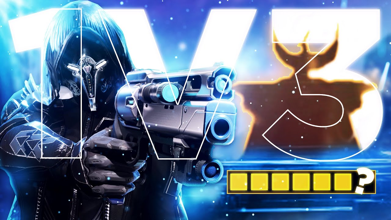 Download 1v3 Trials: Arcstrider ( FULL CARD )