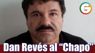 Rechaza Corte atraer dos amparos de 'El Chapo'