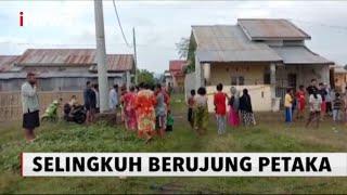 Istri Selingkuh, Anggota Polisi Tembak TNI, Kapolda Sulsel Beberkan Kronologisnya - iNews Sore 15/05