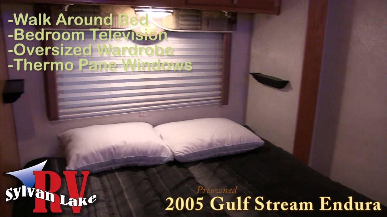 2005 Gulf Stream Endura Class C Sel Motorhome