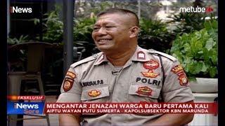Download lagu [EKSKLUSIF] Komentar Aiptu Wayan Putu soal Aksi Heroiknya Menjadi Viral - iNews Sore 18/09