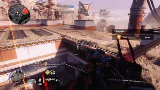 Titanfall™ 2 ping issue