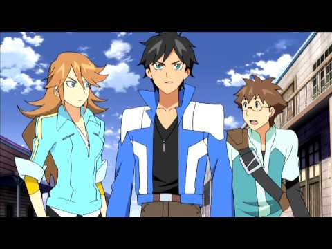 Monsuno: Power (2/3) Monsuno Battle! (2011)