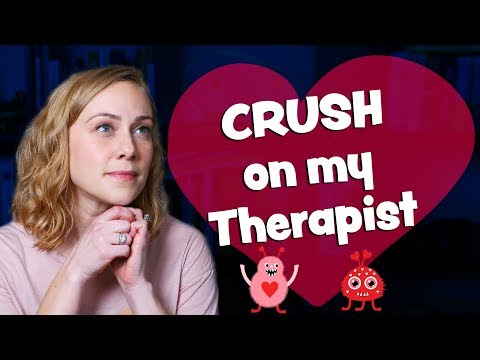 Psychologist study on crushes dating