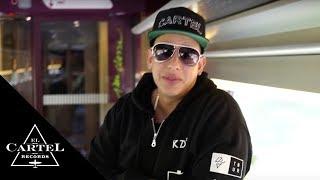 Daddy Yankee Trotamundos (Europa 2015)