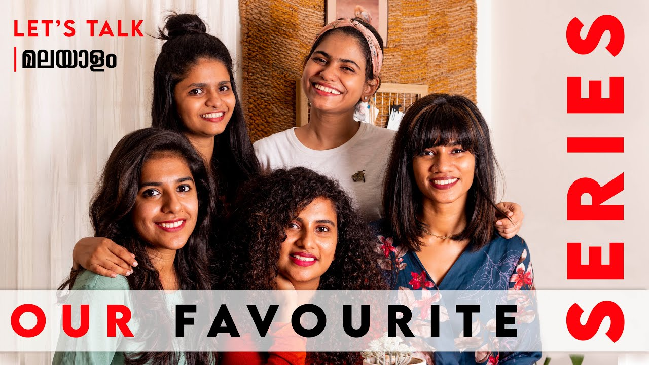 Our Favourite Series | Round Table discussion | Netflix | Amazon Prime Video | Hotstar | Podcast