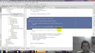 Curso Android Studio - Navigation Drawer (Menu lateral)