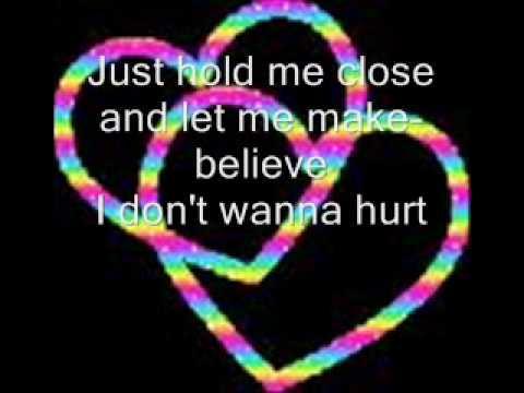 elise estrada- one last time(with lyrics)
