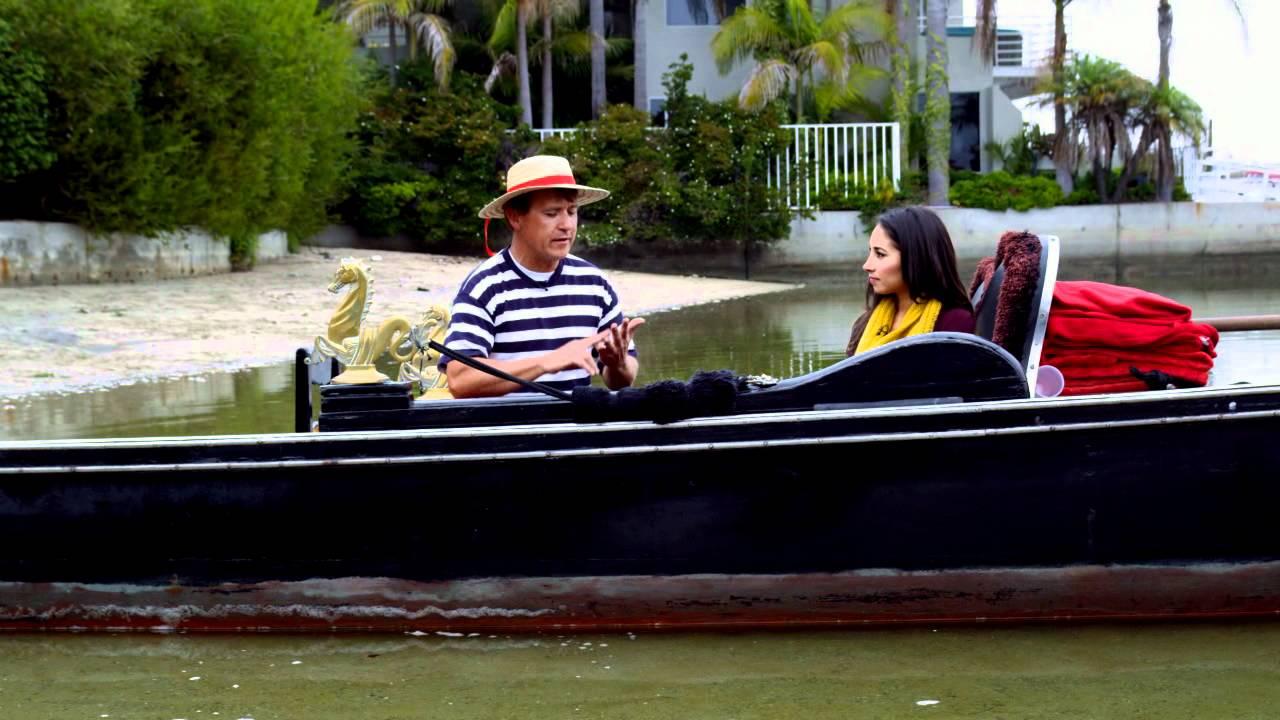 Things To Do In Huntington Beach Sunset Gondolas