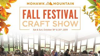Mohawk Mountain Fall Festival