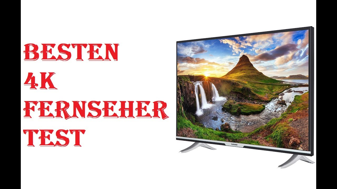 Besten 4k Fernseher