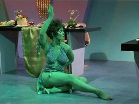Yvonne Craig, Batgirl, Star Trek, Passes At 78