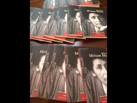8 Marzo : un libro su Miriam Mafai e la personale Maestre sui volti femminili della storia