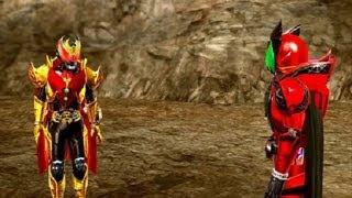 仮面ライダーバトライド・ウォー / Kamen Rider Battride War - Walkthrough ch.10