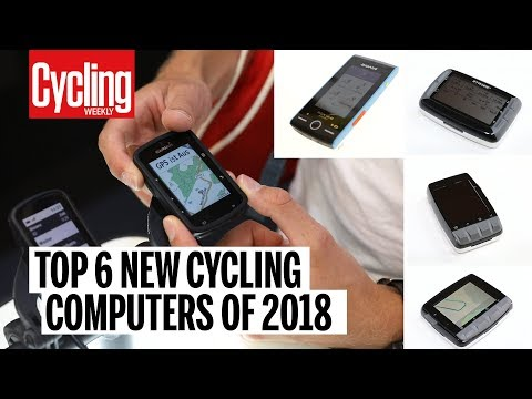 The Best New Cycling Computers You Can Get | Cycling Weekly