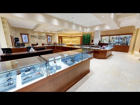 Precision Watches Store Walkthrough