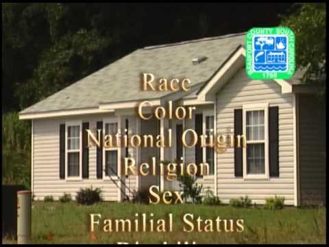 Fair Housing Act 2015