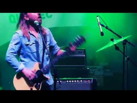 Steve Hill WAR PIGS live solo blues Montreal JAZZ Festival 2014