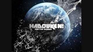 Watch Hadouken Play The Night video