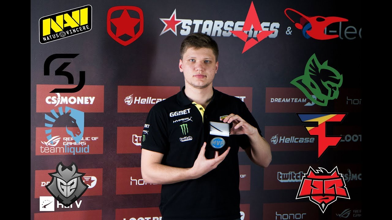 Starseries & I-League Season 4