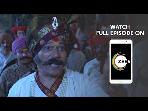 Swarajyarakshak Sambhaji - Spoiler Alert - 05 Mar 2019 - Watch Full Episode On ZEE5 - Episode 460