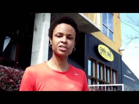 runningnerds 5K course - West Midtown Atlanta - April 14, 2012