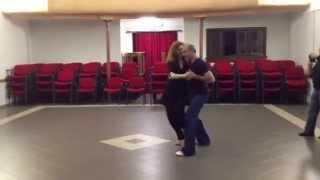 http://www.albertomalacarne.it/tango.html - Corsi Tango Argentino - Livello Avanzati 18/11/2014