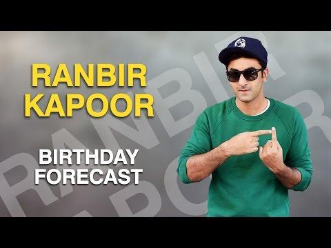 Ranbir Kapoor Birthday Forecast By Ganeshaspeaks.com
