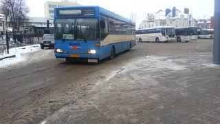 видео Аренда автобуса в Сергиевом Посаде