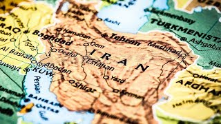 Iran Gets SUED For 9/11 Attacks