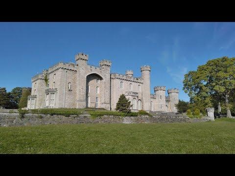Bodelwyddan Castle Hotel North Wales
