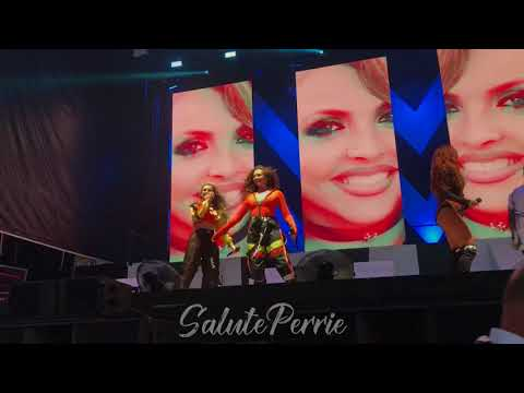 Little Mix - Shout Out To My Ex (Summer Hits Tour) Hove 6/7/18