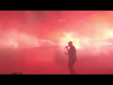 Drake - Back To Back - Summer Sixteen Tour - 07-24-2016 - Xcel Energy Center, St Paul