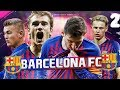 REBUILDING BARCELONA!!! FIFA 19 Career Mode (Episode 2)