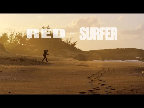 REDirect Surf 2015 - 4K Video - David Malcom Shoots Dylan Graves